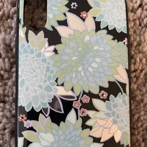 iPhone XS Kate Spade phone case